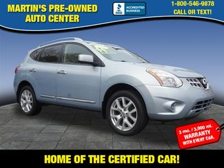 2013 Nissan Rogue SL | Whitman, MA | Martin's Pre-Owned Auto Center-[ 2 ]