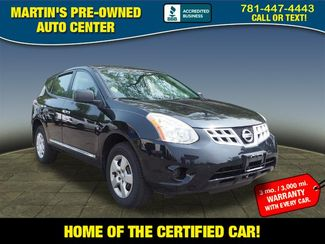 2013 Nissan Rogue S in Whitman, MA 02382