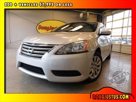 2013 Nissan Sentra SV in Airport Motor Mile ( Metro Knoxville ), TN