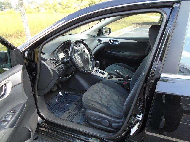 2013 Nissan Sentra SV in Alpharetta, GA 30004