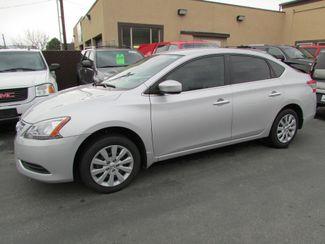 2013 Nissan Sentra in , Utah