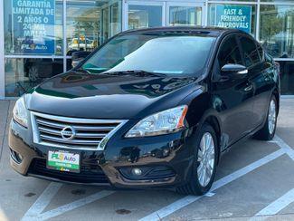2013 Nissan Sentra SL in Dallas, TX 75237