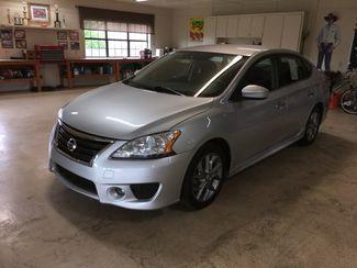 2013 Nissan Sentra SR in Denison, TX 75020