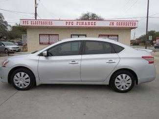 2013 Nissan Sentra SV in Devine, Texas 78016