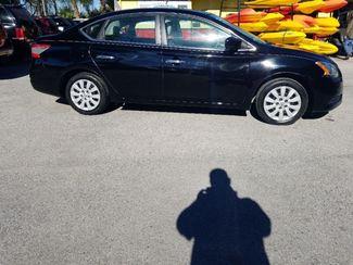 2013 Nissan Sentra S Dunnellon, FL 1