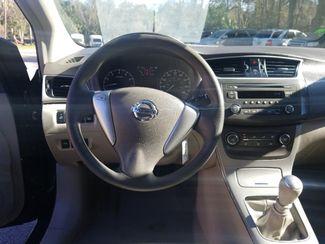 2013 Nissan Sentra S Dunnellon, FL 11