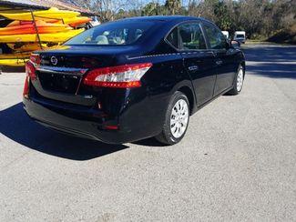 2013 Nissan Sentra S Dunnellon, FL 2