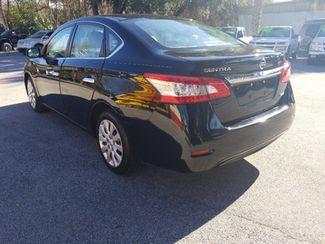2013 Nissan Sentra S Dunnellon, FL 4