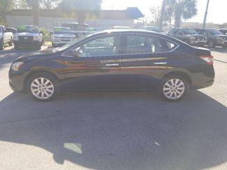 2013 Nissan Sentra S Dunnellon, FL 5