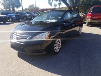 2013 Nissan Sentra S Dunnellon, FL 6