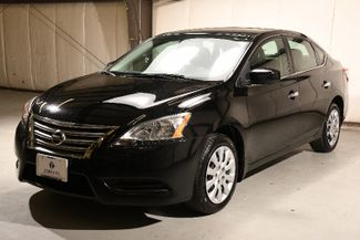 2013 Nissan Sentra SV in East Haven CT, 06512