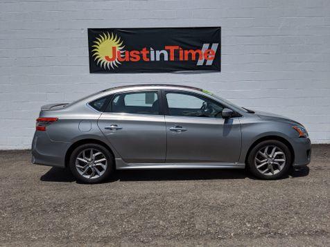 2013 Nissan Sentra SR | Endicott, NY | Just In Time, Inc. in Endicott, NY