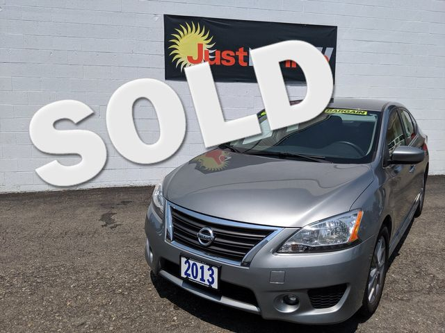 2013 Nissan Sentra SR | Endicott, NY | Just In Time, Inc. in Endicott NY