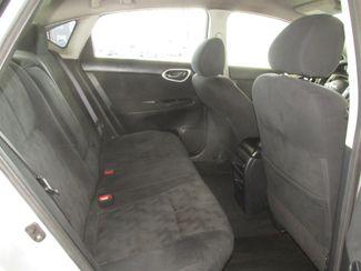 2013 Nissan Sentra SV Gardena, California 11