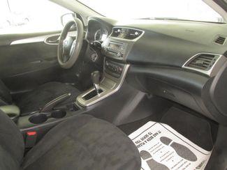 2013 Nissan Sentra SV Gardena, California 13