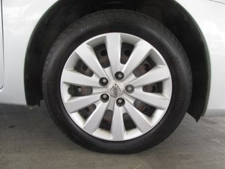 2013 Nissan Sentra SV Gardena, California 14