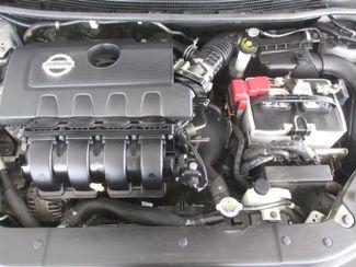 2013 Nissan Sentra SV Gardena, California 15