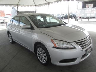 2013 Nissan Sentra SV Gardena, California 3
