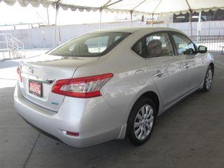 2013 Nissan Sentra S Gardena, California 2