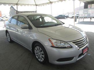 2013 Nissan Sentra S Gardena, California 3