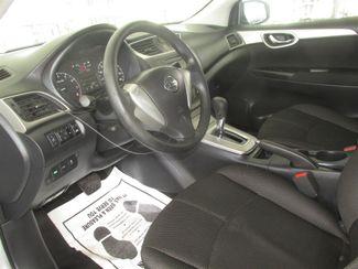 2013 Nissan Sentra S Gardena, California 8