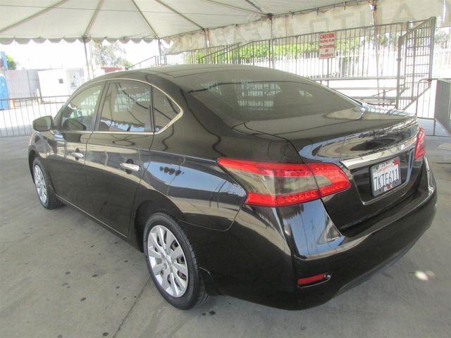 2013 Nissan Sentra SV Gardena, California 1
