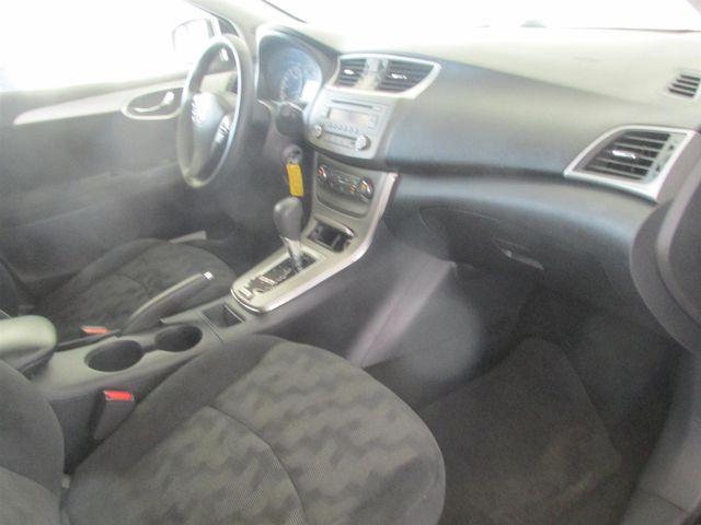 2013 Nissan Sentra SV Gardena, California 8
