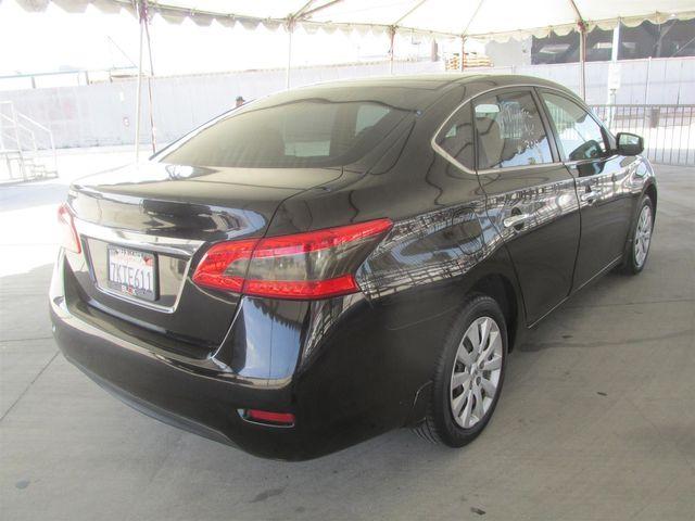 2013 Nissan Sentra SV Gardena, California 2