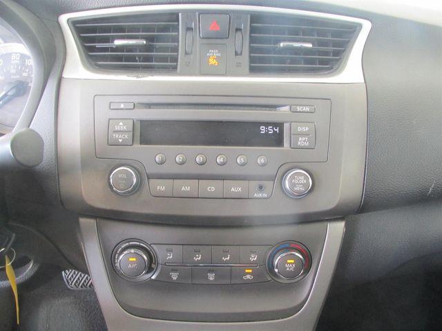 2013 Nissan Sentra SV Gardena, California 6