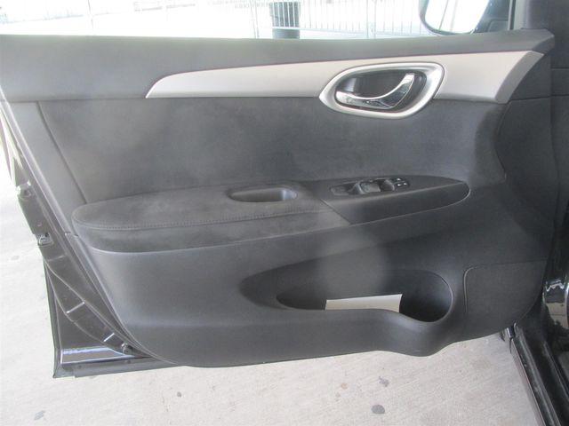 2013 Nissan Sentra SV Gardena, California 9