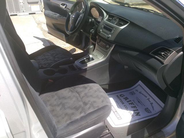 2013 Nissan Sentra SV Houston, Mississippi 8