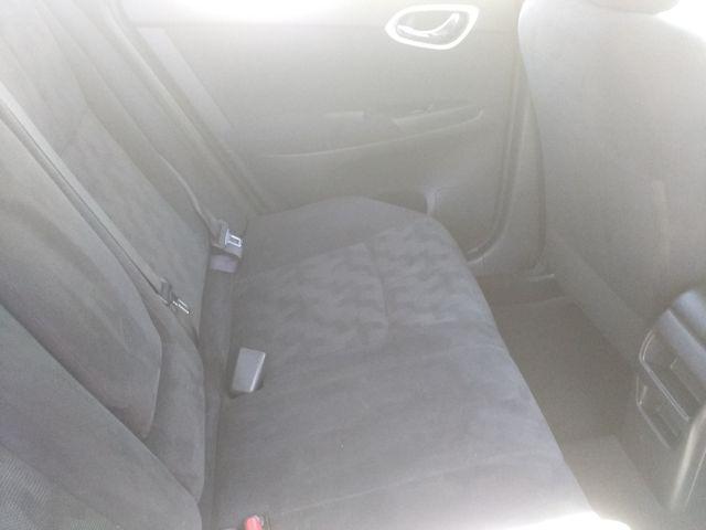 2013 Nissan Sentra SV Houston, Mississippi 10