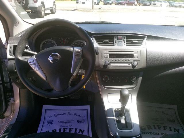 2013 Nissan Sentra SV Houston, Mississippi 6