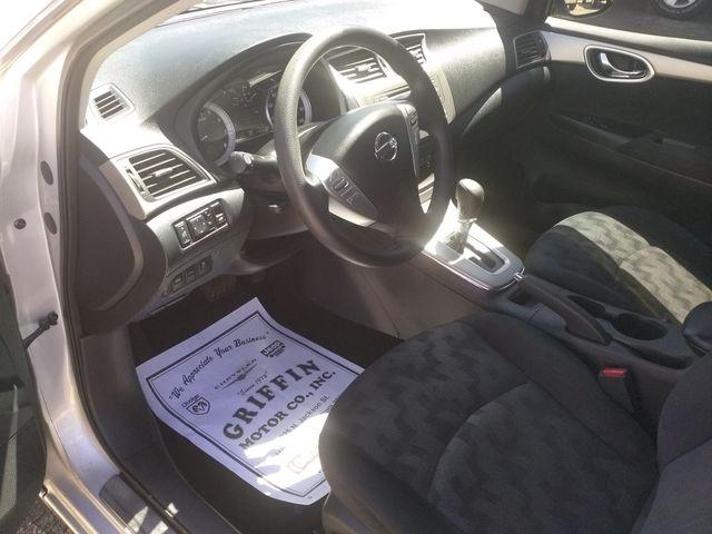 2013 Nissan Sentra SV Houston, Mississippi 7