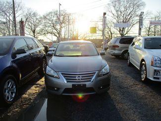 2013 Nissan Sentra SL Jamaica, New York 1