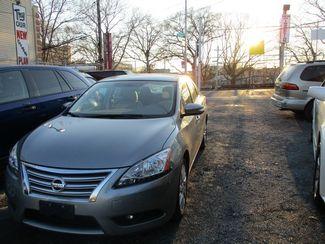 2013 Nissan Sentra SL Jamaica, New York 2