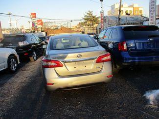 2013 Nissan Sentra SL Jamaica, New York 5