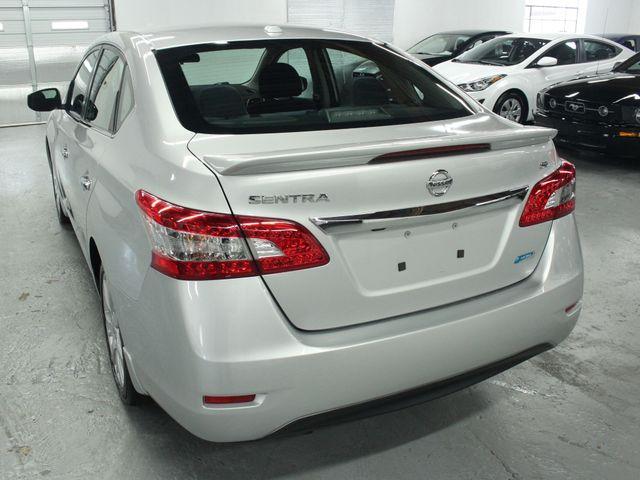 2013 Nissan Sentra SL Navi Kensington, Maryland 10