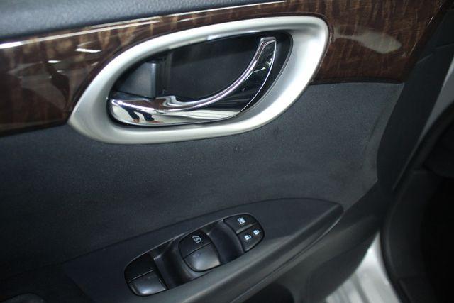 2013 Nissan Sentra SL Navi Kensington, Maryland 15