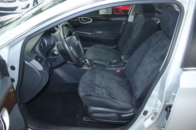 2013 Nissan Sentra SL Navi Kensington, Maryland 16