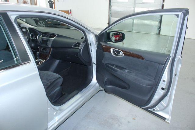 2013 Nissan Sentra SL Navi Kensington, Maryland 45