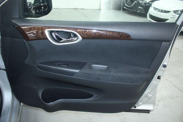 2013 Nissan Sentra SL Navi Kensington, Maryland 46
