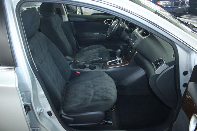 2013 Nissan Sentra SL Navi Kensington, Maryland 48