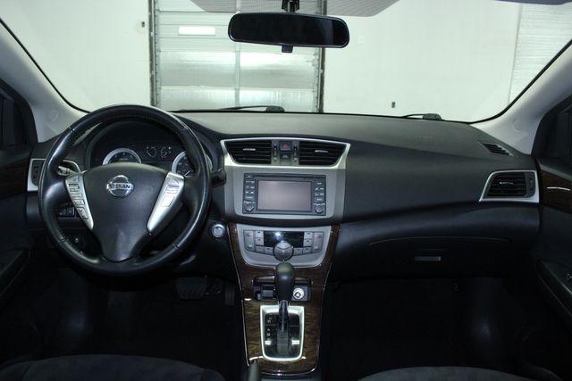 2013 Nissan Sentra SL Navi Kensington, Maryland 70