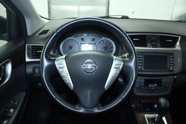 2013 Nissan Sentra SL Navi Kensington, Maryland 71