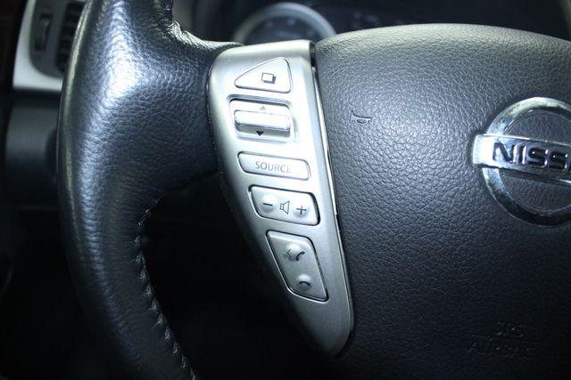 2013 Nissan Sentra SL Navi Kensington, Maryland 77
