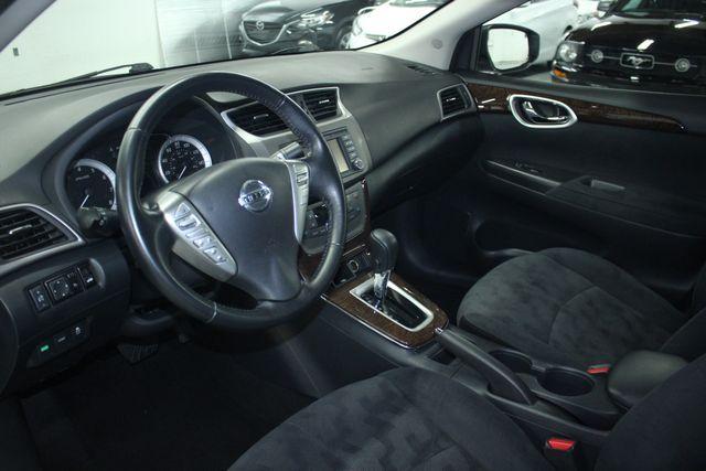 2013 Nissan Sentra SL Navi Kensington, Maryland 81
