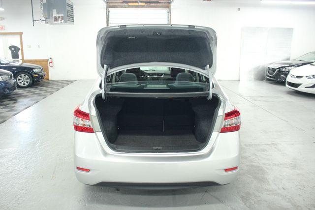 2013 Nissan Sentra SL Navi Kensington, Maryland 87