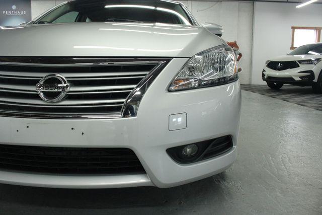2013 Nissan Sentra SL Navi Kensington, Maryland 99