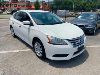 2013 Nissan Sentra SV in Knoxville, Tennessee 37917